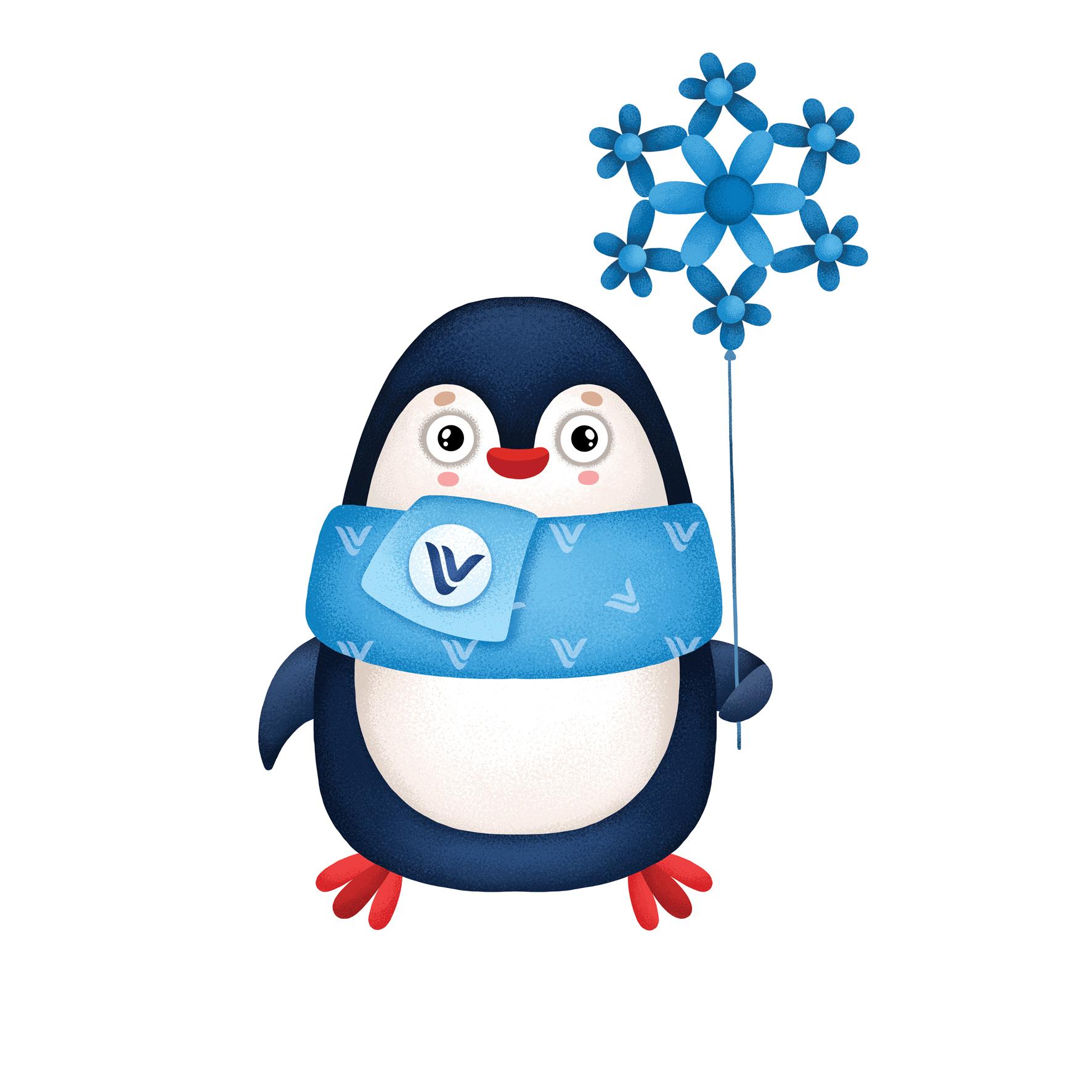 отношения пингвины забавные картинки рисунки получили выше какой-то