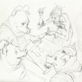 Сообщество иллюстраторов | Иллюстрации и иллюстраторы ...