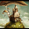 User illustration thumb dreamland   above than clouds by anuk d2f04rh