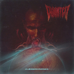 Обложка для Disrated (Death Metal/Deathcore) from Sweden.