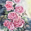 User illustration thumb 7 roses