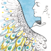 User illustration thumb angel72