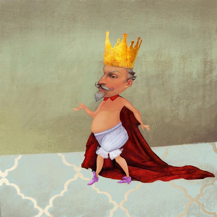 Голый Король Слушать Онлайн Бесплатно