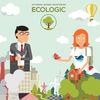 User illustration thumb ecologic illustration cover 01