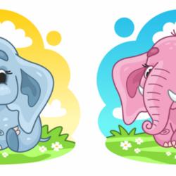 Вектор слоник
