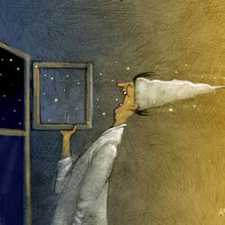 Ночной ветерок