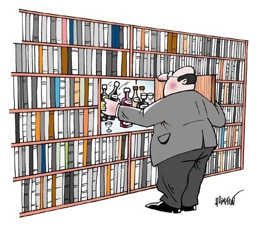 библиотека смешных картинок