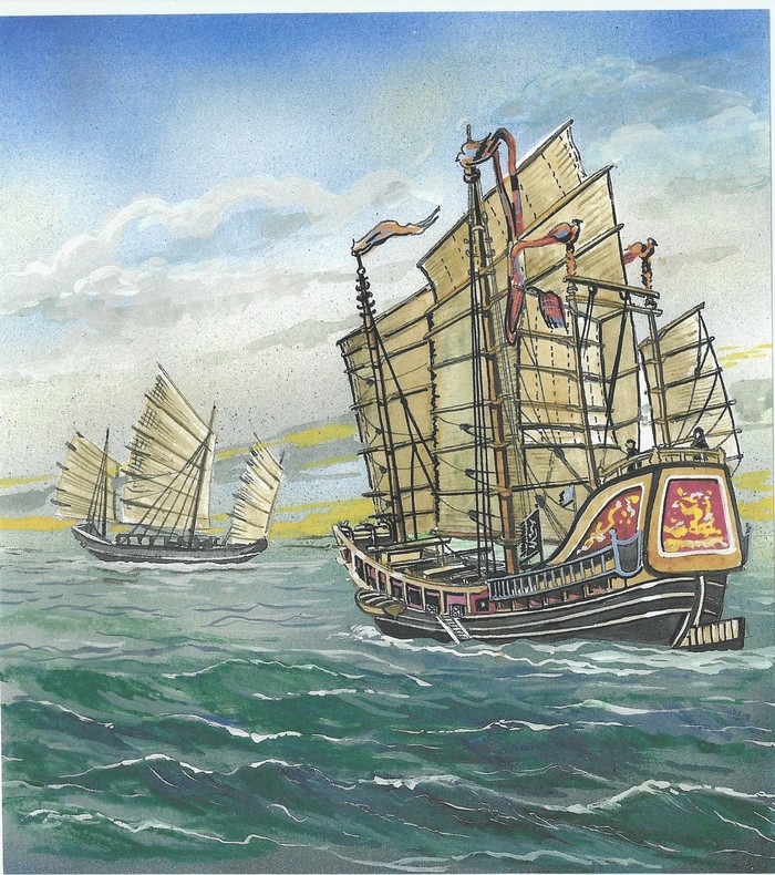 картинки про мореходов американская