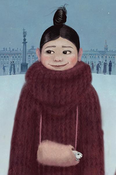 Картинки, открытка гали зиньковская