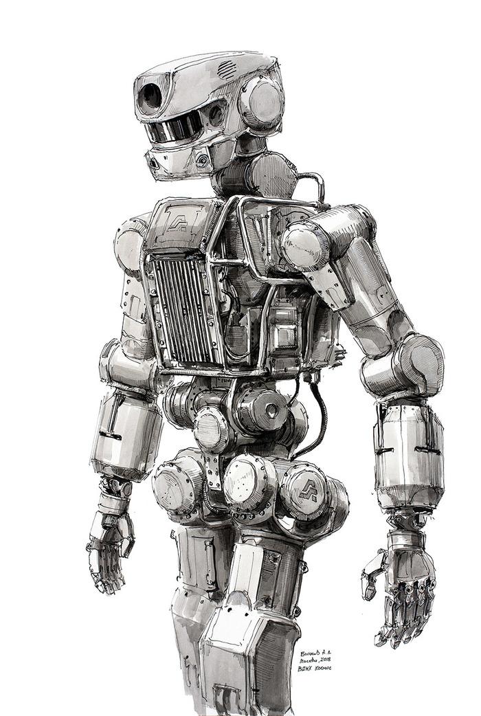 Прикольные картинки робота федора, победа выборах открытки