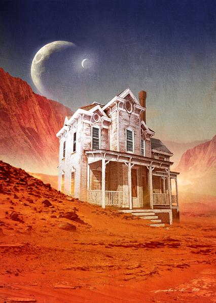 Картинки по запросу Марсианские хроники