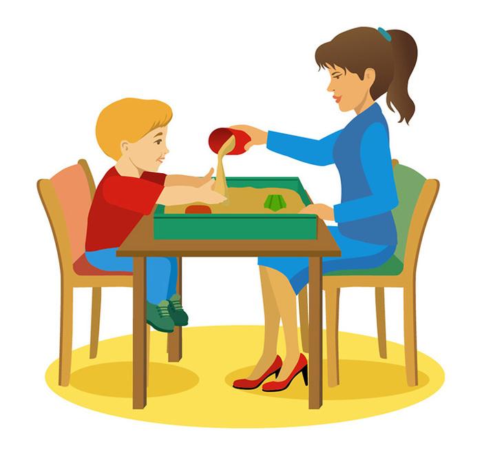 Картинки психолога для детей
