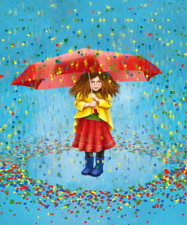 Хорошим разрешением, картинки с надписью дождь идет