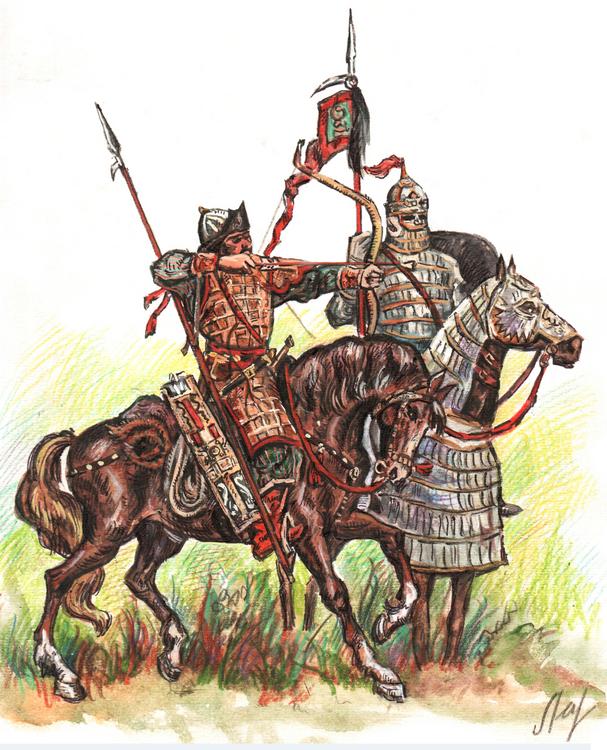 Картинки монгольские войска, экшен прикольные картинки
