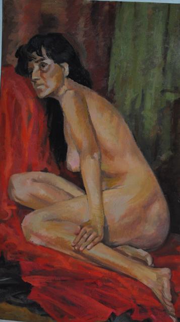 художники студенты где рисуют голые тела одесса-чв2