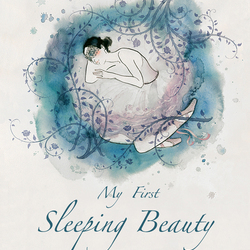 My first sleeping beauty