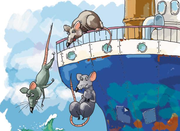 Михаил Делягин: «Крысы побежали с корабля»