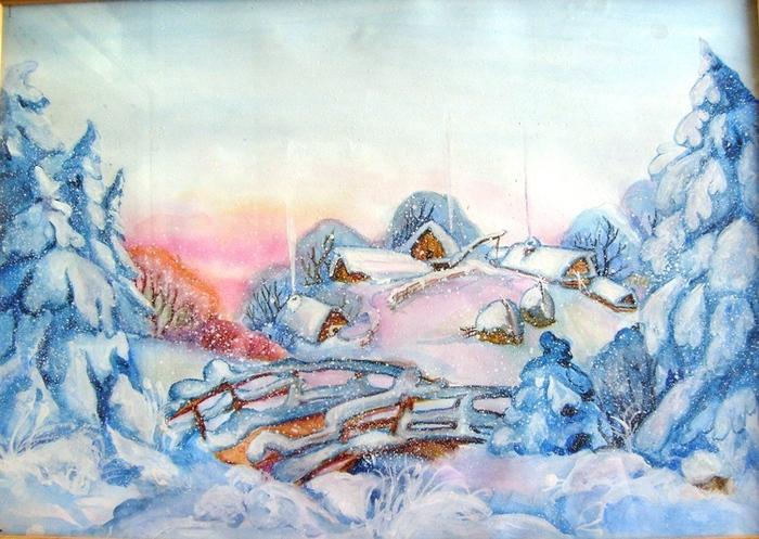 Зимнее утро пушкин картинки и иллюстрации рисовать исключение