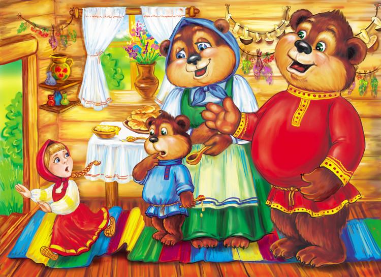 маша и медведь и сказки смотреть онлайн:
