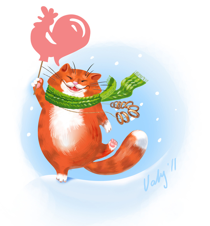 Картинки коту масленица, болей любимый открытки