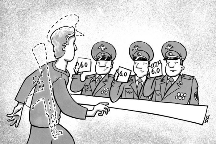 Прикольные картинки про новобранцев в армии, открыткам