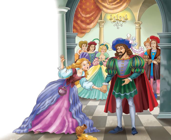 беляево картинки на тему король дроздобород недорого