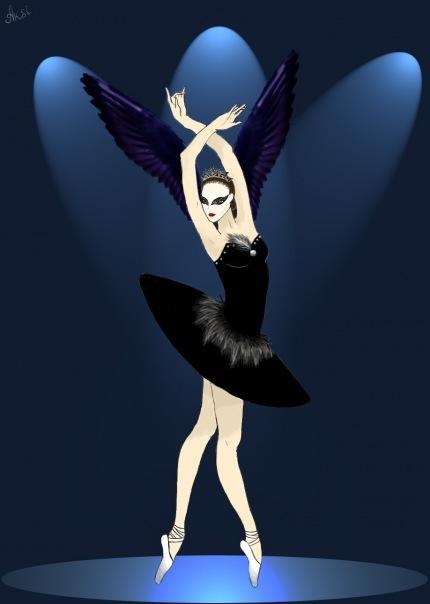 Форекс фигура черная лебедь