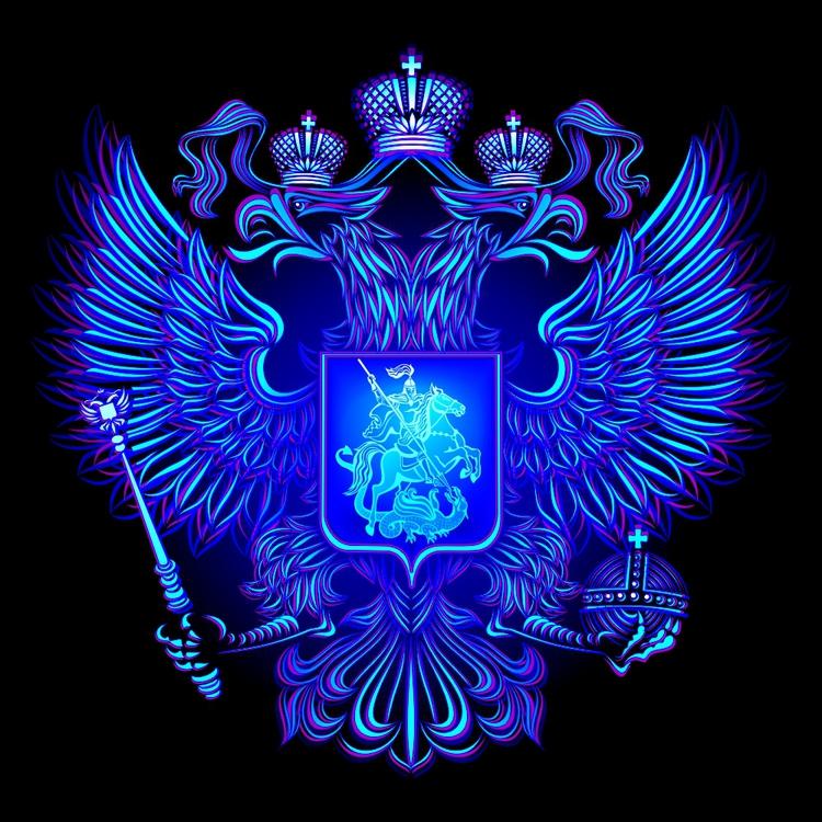 Герб россии орел картинки