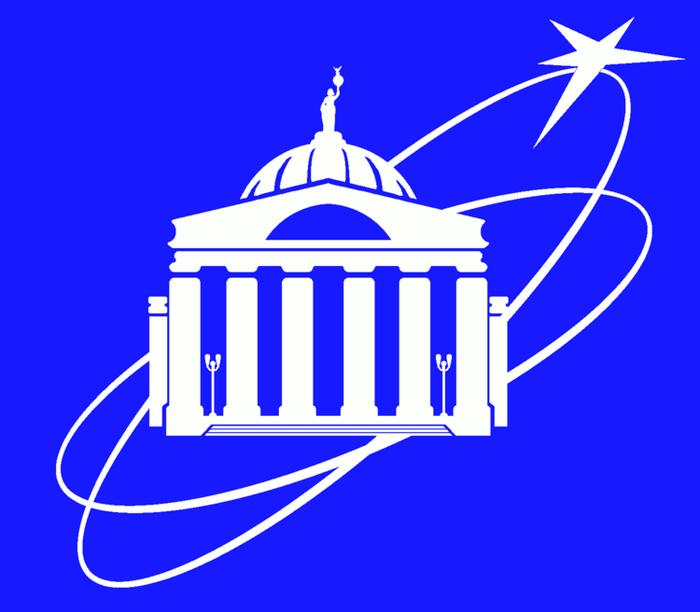 Рисунок планетарий волгоград