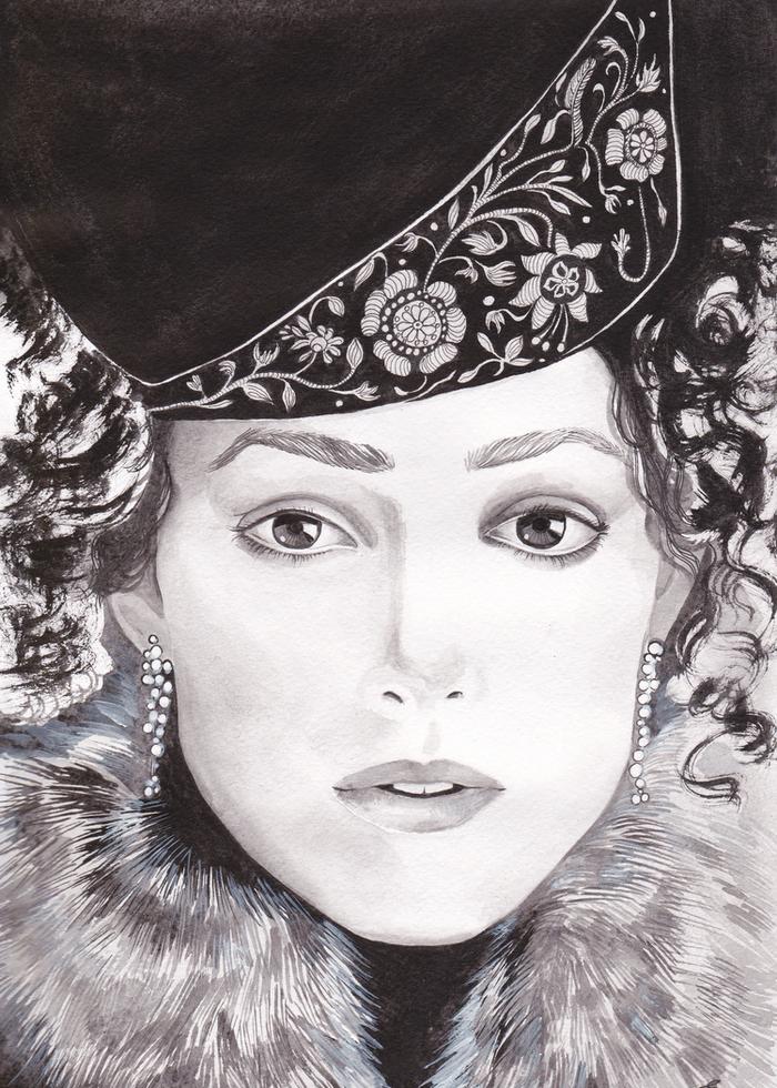 анна каренина герои картинки традиции дни курбан-байрама