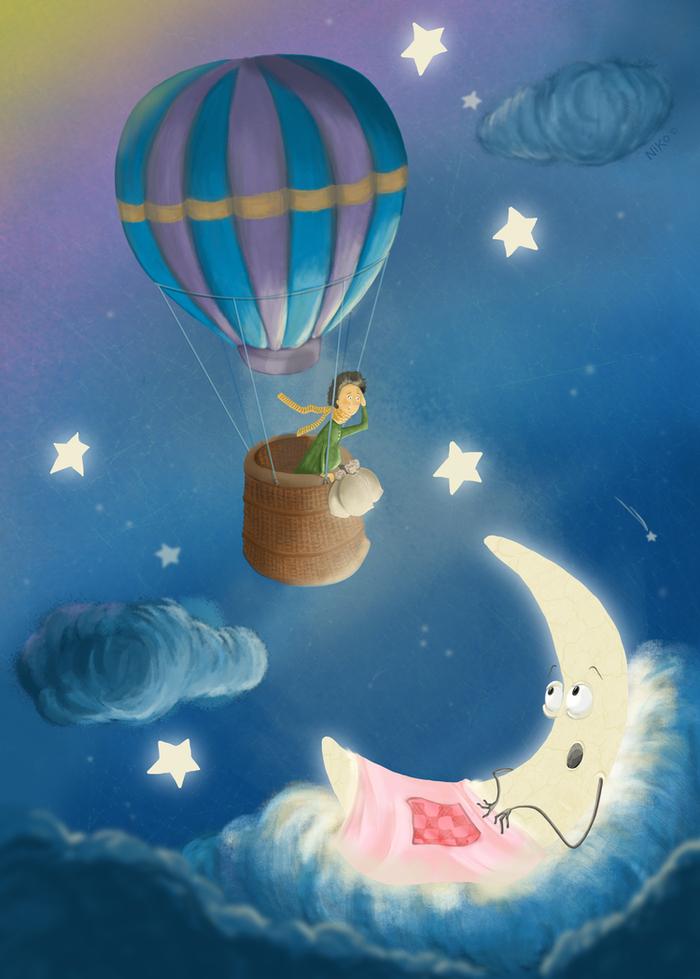 находит Майю толкование сна лететь на воздушном шаре этом сегодня пойдет