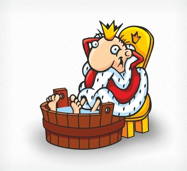 Петух, картинки царь приколы