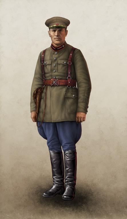 Картинки униформа ркка