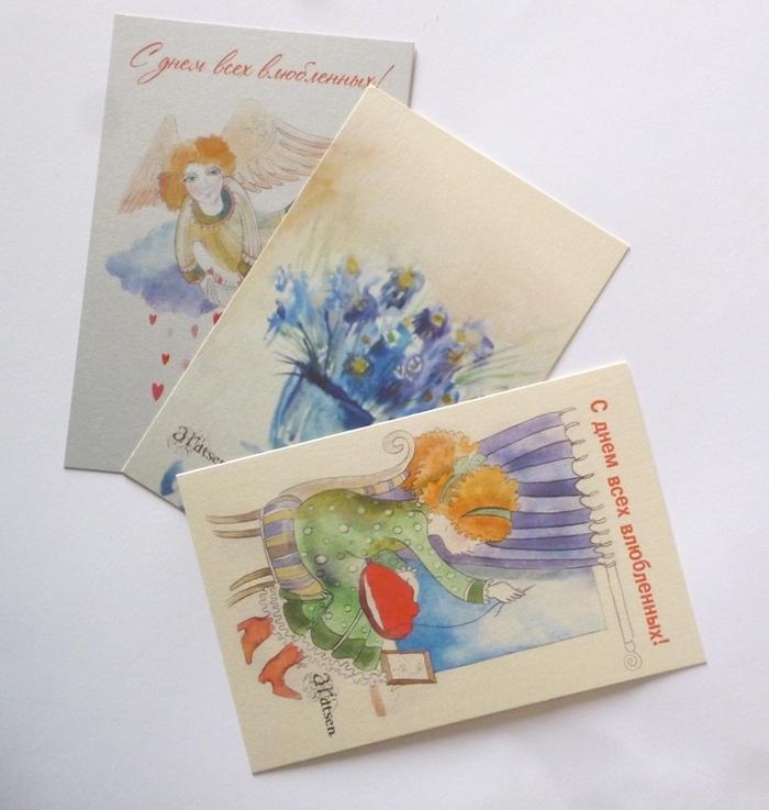 этому почтовых открыток фото знаете какие-нибудь