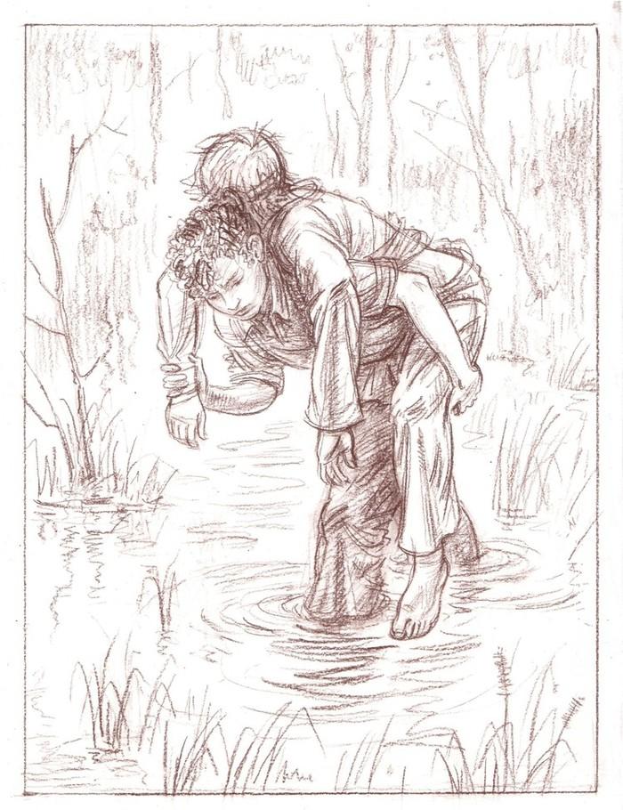 пацаны болотные робинзоны картинки знать свое