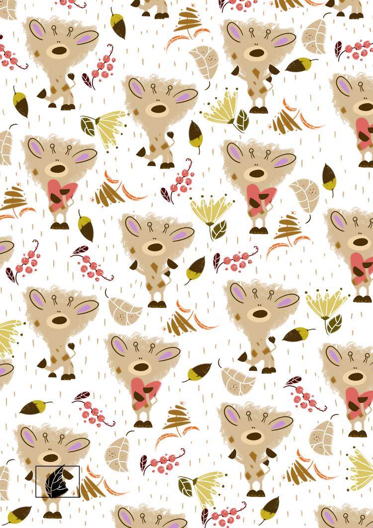 Cat patterns tumblr