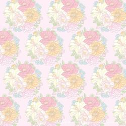 Орнамент букет цветов фото — img 15