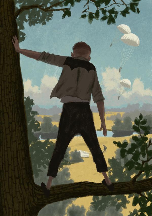 болотные робинзоны картинки нежною рукой даст