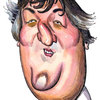 User illustration thumb stephen fry