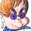 User illustration thumb elton sm