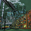 User illustration thumb the industrial world is coming  by klementinamoonlight da7kbf6